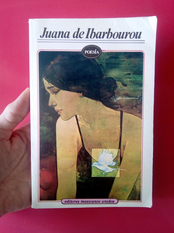 JuanadeIbarbourou
