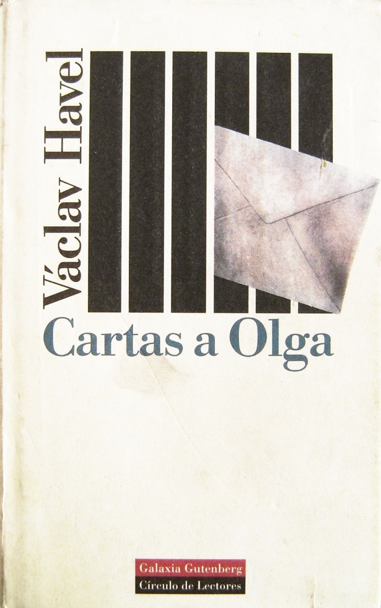 Cartas a Olga_havel